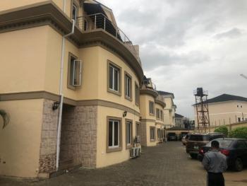 4 Bedrooms Terraced Duplex with Boys Quarter, Ikoyi, Lagos, Terraced Duplex for Rent