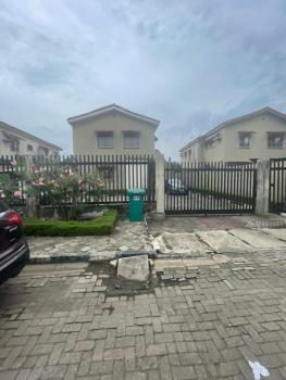 4 Bedroom Duplex on 2 Floors, Vgc, Lekki, Lagos, Detached Duplex for Sale