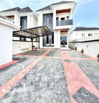 Gorgeous, 5 Bedroom Fully-detached House;, Ajah, Lagos, Detached Duplex for Sale