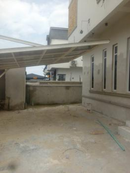 Newly Built Fully Detached Duplex Inside Estate, Lekki County Home, Lekki, Lagos, Detached Duplex for Rent