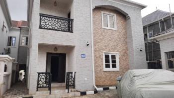 Brand New 4 Bedroom Semi Detached Duplex with Bq, Asokoro District, Abuja, Semi-detached Duplex for Sale