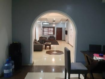 Lovely & Spacious 3 Bedrooms All Rooms Ensuite Flat (upstairs), Yaba, Lagos, Flat for Rent