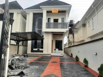 Newly Built 5 Bedroom Detached Duplex with Fitted Kitchen Bq;, Ajah, Lagos, Detached Duplex for Sale