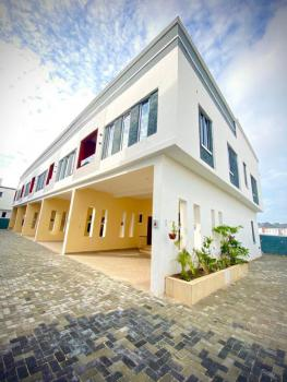 Exquisitely Finished 4 Bedroom Terrace Duplex, Ikota, Lekki, Lagos, Terraced Duplex for Sale