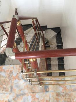 4 Bedrooms Semi Detached, Chevron, Lekki, Lagos, Semi-detached Duplex for Rent