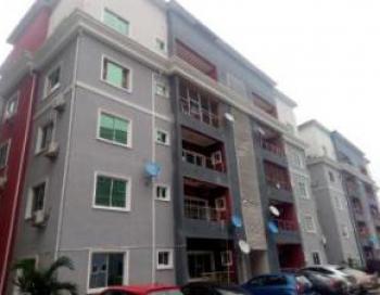 Nicely Built 3 Bedrooms Flat. Carcass Apartment, Horizon 2 Estate, Ikate, Lekki, Lagos, Flat / Apartment for Sale
