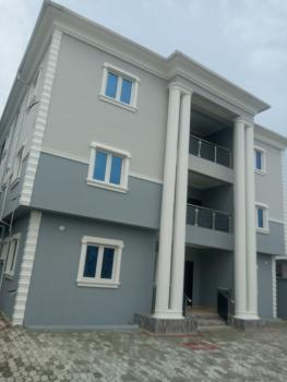 3 Bedrooms Flat, Sangotedo, Ajah, Lagos, Flat for Rent