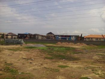 2acre of Land, Industrial Site, Babs, Animashaun, Surulere, Lagos, Commercial Land for Sale