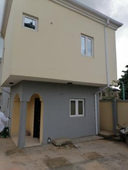 Executive 2 Bedrooms Duplex New House, Off Isawo Road, Owutu, Agric, Ikorodu, Lagos, Flat for Rent