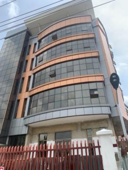 600 Square Meters Newly Completed Open Plan Office, Off Joel Ogunaike, Ikeja Gra, Ikeja, Lagos, Office Space for Rent