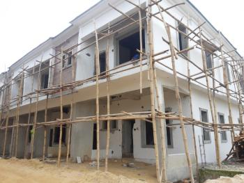 Luxury 4 Bedroom Terrace Duplex at Off-plan, Atlantic Ville Estate, Vgc, Lekki, Lagos, Terraced Duplex for Sale