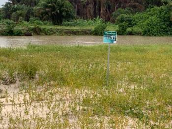 Luxury Waterfront Plots, Lakowe Lakes Golf & Country Estate, Lakowe, Ibeju Lekki, Lagos, Residential Land for Sale