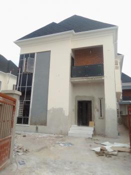 Massive 5 Bedroom Fully Detached Duplex with Bq, Ikota, Lekki, Lagos, Detached Duplex for Sale