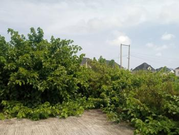 Affordable Land with Good Facilities in a Well Serviced  Sacred Estate, Beachwood Estate, Bogije, Ibeju Lekki, Lagos, Residential Land for Sale