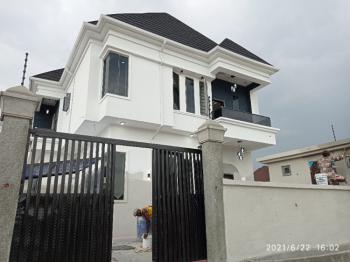 4 Bedroom Fully Detached Duplex, Thomas Estate, Ajah, Lagos, Detached Duplex for Sale