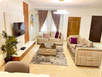 Magnificent 4 Bedroom Apartment, Lekki, Lagos, Semi-detached Bungalow Short Let