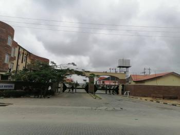 600 Square Meters Land, Fountain Springville Estate, Sangotedo, Ajah, Lagos, Residential Land for Sale
