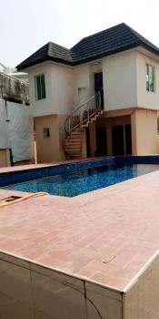 4 Bedrooms Terraced Duplex and Boys Quarter with Swimming Pool, Ikoyi, Lagos, Terraced Duplex for Rent