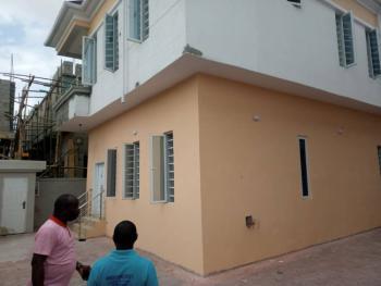 Exquisitely Finished 4 Bedroom Fully Detached Deplux in a Secured Estate, Thomas Estate, Ajah, Lagos, Detached Duplex for Sale