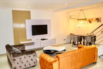 Breathtaking 3 Bedrooms Apartment, Lekki, Lagos, Semi-detached Bungalow Short Let