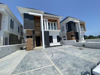 Luxury 5 Bedroom Detached Duplex, Lekki County Homes Estate, Lekki, Lagos, Detached Duplex for Sale