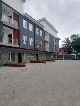 Newly Built Spacious 4 Bedrooms Flat, Palmgrove Estate, Palmgrove, Ilupeju, Lagos, Flat / Apartment for Sale