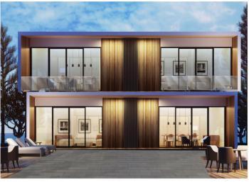 Luxury 2 Bedroom Semidetached Terrace, Lakowe Lakes Golf and Country Estate, Lakowe, Ibeju Lekki, Lagos, Terraced Duplex for Sale