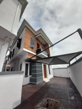 Luxury 5 Bedroom Fully Detached Duplex with Excellent Facilities, Chevron, Victoria Island (vi), Lagos, Detached Duplex for Sale