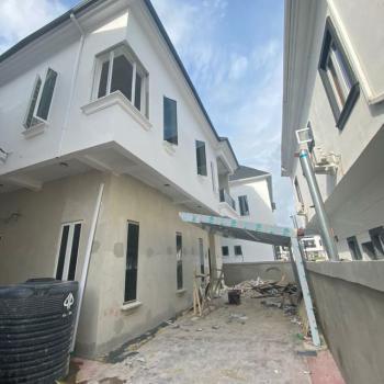 Luxury 5 Bedroom Fully Detached Duplex with Bq and Modern Features, Chevron, Lekki, Lagos, Detached Duplex for Sale