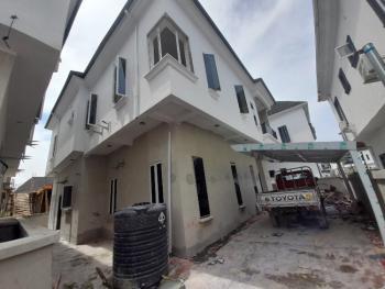 Luxury 5 Bedroom  Fully Detached Duplex Duplex with Excellent Facilities, Chevron, Lekki, Lagos, Detached Duplex for Sale