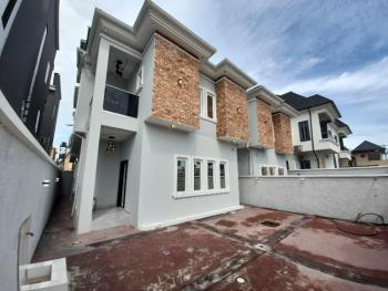Luxury 4 Bedroom Fully Detached Duplex with Excellent Facilities, Osapa, Lekki, Lagos, Detached Duplex for Sale