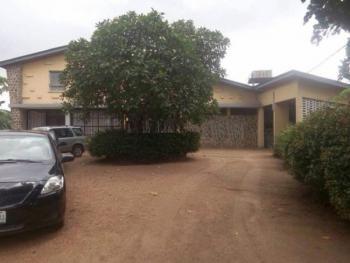 Well-built 6 Bedroom Detached Duplex on About 1,570sqm, Alaka, Surulere, Lagos, Detached Duplex for Sale