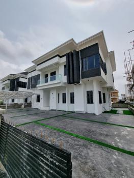 Luxury 5 Bedroom Detached Duplex in a Gated Estate, Victory Park Estate, Osapa, Lekki, Lagos, Detached Duplex for Sale