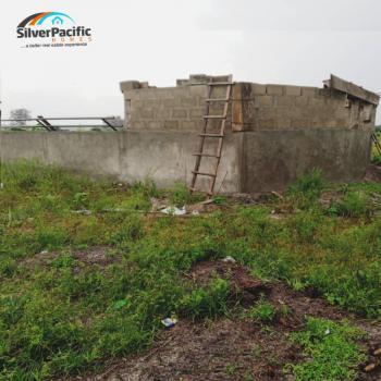 Lagoonfront with Excision Tracing No: Ls/d/bk103 & Plan No: Ls/d/bk10, Ogogoro, Ibeju Lekki, Lagos, Mixed-use Land for Sale