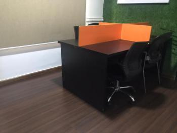 Co-working Spaces, Victoria Island (vi), Lagos, Office Space Short Let