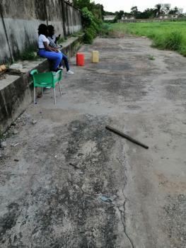 Dry Land with Lagos State C of O, Off Adeniyi Jones, Ikeja, Lagos, Mixed-use Land for Sale