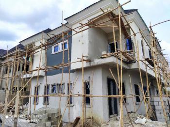 4 Bedroom Semi Detached Duplex (all Ensuite) with a Room Boys Quarter, Ikeja Gra, Ikeja, Lagos, Semi-detached Duplex for Sale