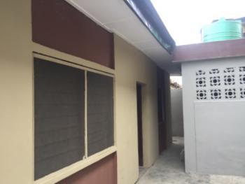 New Mini Flat, Off College Road., Ogba, Ikeja, Lagos, Mini Flat for Rent