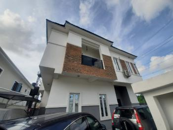 Luxuriously Finished 4 Bedroom Detached  House, Thomas Estate, Ajah, Lagos, Detached Duplex for Sale