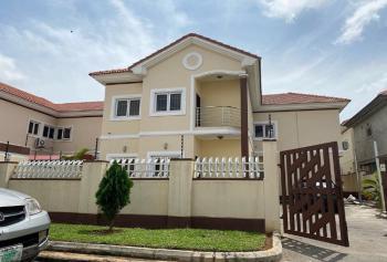 Lovely Home in a Prestigious Estate, Godab Estate, Life Camp, Abuja, Detached Duplex for Sale