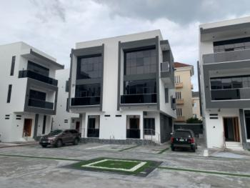Luxury 4bedroom Semi Detached Duplex with 1room Bq, Banana Road, Banana Island, Ikoyi, Lagos, Semi-detached Duplex for Sale