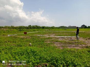 300sqm Cornerpiece Land, Pinnacle Estate Phase 1 Directly Behind Monastery, Sangotedo, Ajah, Lagos, Residential Land for Sale