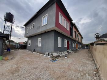 Fantastic and Spacious 3 Bedrooms Terraced Duplex, Ifako, Gbagada, Lagos, Terraced Duplex for Rent