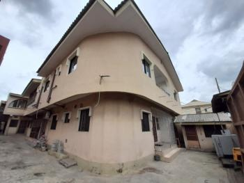 Lovely, Spacious and Exquisitely Built Three Bedroom Flat, Gbagada, Lagos, House for Sale