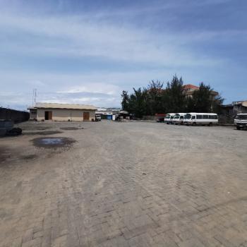 Prime 4450sqm, Oniru, Victoria Island (vi), Lagos, Mixed-use Land for Sale