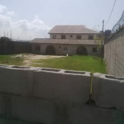 a Plot of Land, Osapa, Lekki, Lagos, Land for Sale