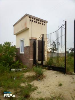 Dry Land in Serene and Beautiful Estate, Sangotedo, Ajah, Lagos, Residential Land for Sale