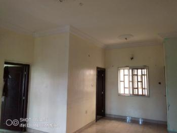 Standard One Bedroom Flat Upstairs, No 1 Close Off Golf Estate, Trans Amadi, Port Harcourt, Rivers, Flat for Rent