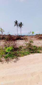 The Most Affordable Luxury Beach Front Plots of Land for Grabs., Behind Eko-akete, Mosere Ikoga, Ibeju Lekki, Lagos, Mixed-use Land for Sale