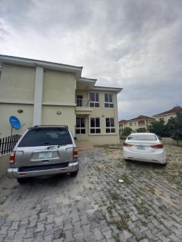 Spacious 4 Bedroom Semi Detached Duplex, Napier Gardens Estate, Before Vgc, Ikota, Lekki, Lagos, Semi-detached Duplex for Sale